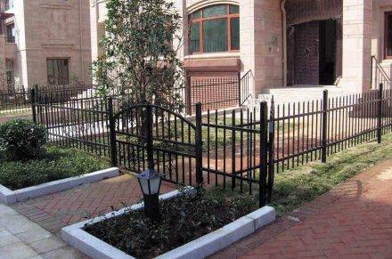 许昌铝艺庭院护栏哪家便宜-安诚护栏厂家