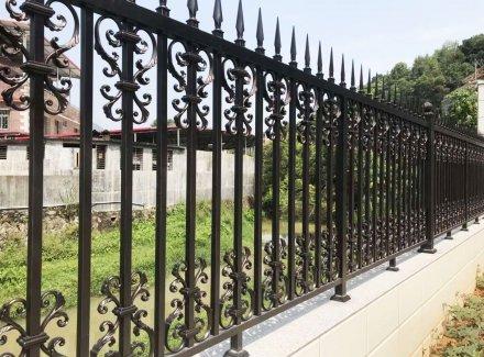 曲靖铝合金桥梁护栏哪家便宜-安诚护栏厂