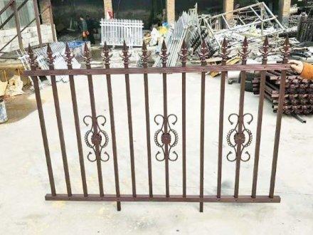 遵义室内铝合金护栏厂商-安诚护栏厂家